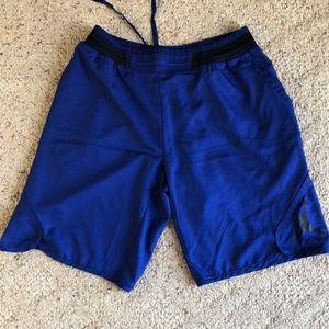 Jordan training shorts